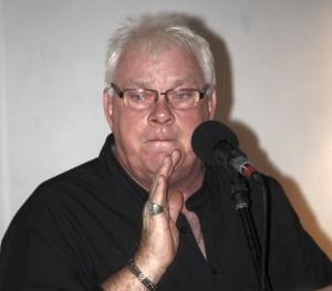 John Warwick